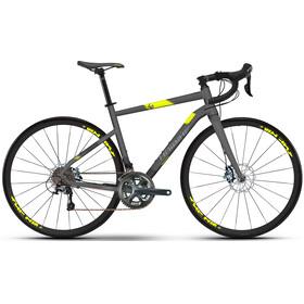 HAIBIKE Seet Race 4.0 anthrazit/schwarz/lime